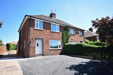 3 bedroom semi-detached house for sale - Coppice Road, Arnold, Nottingham