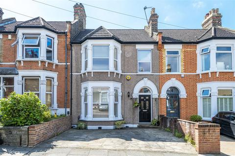 3 bedroom terraced house for sale - Crookston Road, London, SE9