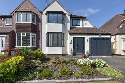 3 bedroom semi-detached house for sale - Chester Road North, Sutton Coldfield