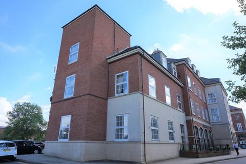 1 bedroom apartment to rent - Leasowes House, Main Street, Dickens Heath, Solihull, B90 1FT