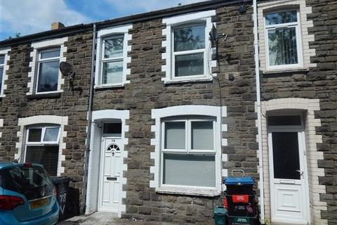 3 bedroom terraced house to rent - Vivian Street, Abertillery. NP13 2LF