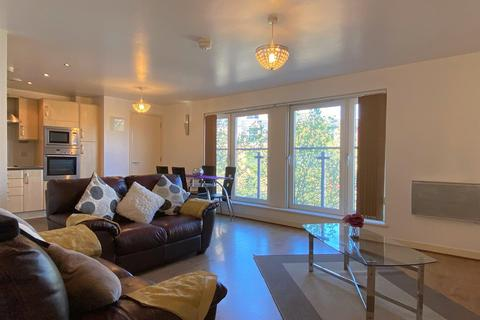 2 bedroom apartment to rent - Princess Way, Swansea