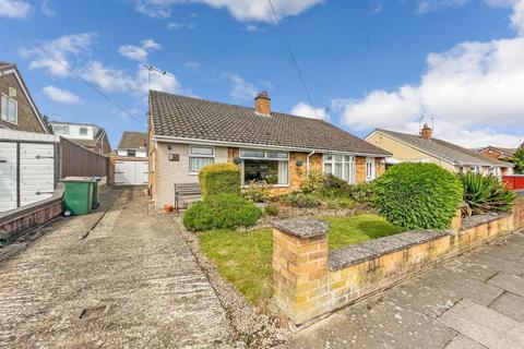2 bedroom semi-detached bungalow for sale - Tavistock Walk, Coventry