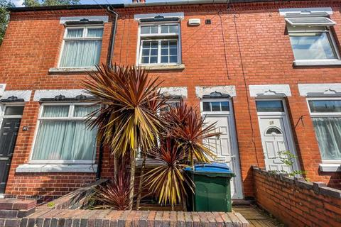 2 bedroom terraced house for sale - Bristol Road, Coventry
