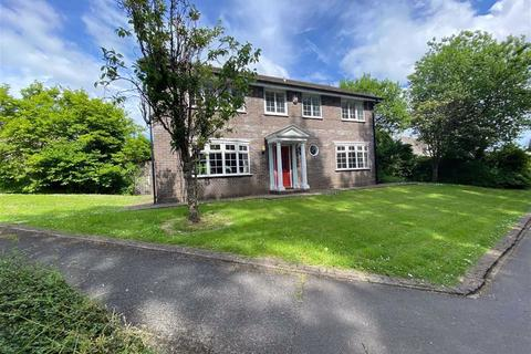 5 bedroom detached house for sale - Maes Yr Helig, Aberdare, Mid Glamorgan