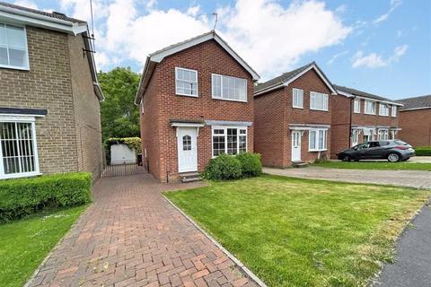 3 bedroom detached house for sale - Stonebeck Avenue, Harrogate, North Yorkshire
