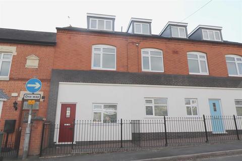 1 bedroom apartment to rent - Castle Road, Kirby Muxloe