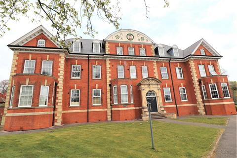2 bedroom apartment to rent - Rowlinson Court, Heathley Park Drive, Leicester