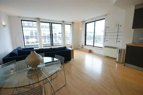 2 bedroom flat to rent - South Parade, LS1
