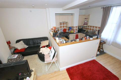 1 bedroom flat to rent - 1 Oakwood Avenue, Oakwood, LS8