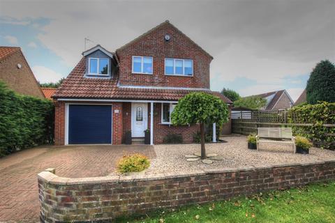 4 bedroom detached house to rent - Sheriff Hutton, York, YO60 6SF