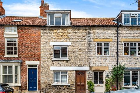 3 bedroom terraced house for sale - 7, Howe End, Kirkbymoorside, York, North Yorkshire YO62 6BE