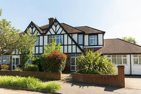 4 bedroom terraced house for sale - Quarry Rise, Cheam, Sutton