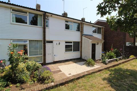 3 bedroom terraced house for sale - Manhattan Drive, Cambridge