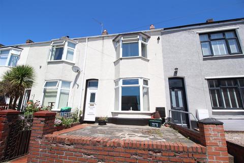 3 bedroom terraced house for sale - Crescent Road, Newport