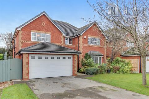 5 bedroom house for sale - Llys Y Graig, Bryn-Y-Baal, Mold