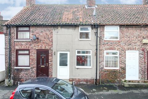 2 bedroom terraced house for sale - Eastgate North, Driffield
