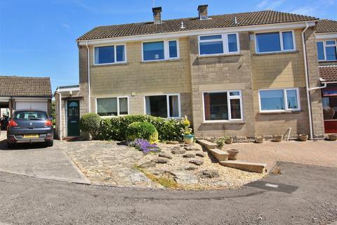 3 bedroom semi-detached house for sale - Springfield, Bradford-On-Avon