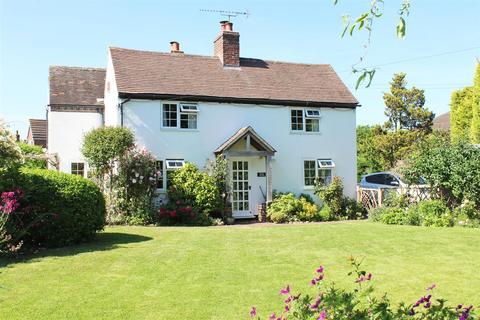 4 bedroom cottage for sale - Main Road, Newton Regis, Tamworth