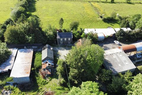 4 bedroom property with land for sale - Blaenpennal, Aberystwyth