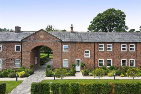 3 bedroom house to rent - Alderley Park, Congleton Road, Macclesfield