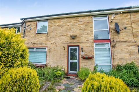 3 bedroom terraced house for sale - St. Oswalds Walk, Newton Aycliffe