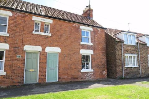 2 bedroom semi-detached house for sale - Main Street, Etton