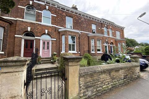 7 bedroom terraced house for sale - Cromwell Road, Stretford, Manchester