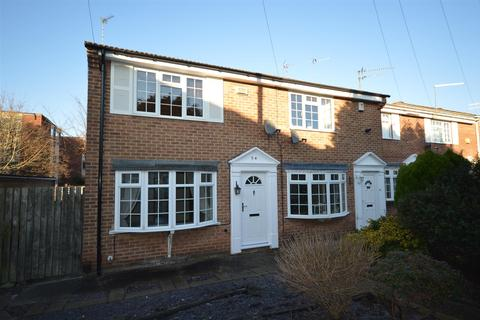 2 bedroom detached house to rent - 54 Northwold AvenueWest BridgfordNottingham