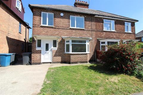 3 bedroom semi-detached house to rent - Eltham Road, West Bridgford, Nottingham