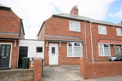 2 bedroom semi-detached house for sale - Links Road, Cullercoats, NE30