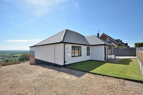 3 bedroom detached bungalow for sale - Pennine Drive, Kirkby-in-Ashfield