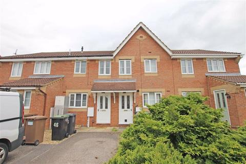 2 bedroom terraced house for sale - Heron Walk, North Hykeham, Lincoln, Lincolnshire