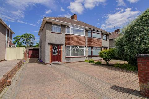 3 bedroom semi-detached house for sale - Court Road, Whitchurch, CARDIFF