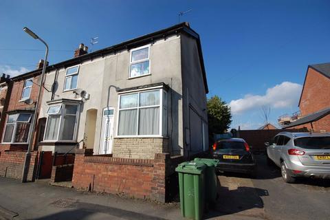 1 bedroom apartment to rent - 62a, Merridale Street West, Wolverhampton, WV3