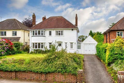 4 bedroom detached house for sale - 30, Woodthorne Road, Tettenhall, Wolverhampton, WV6