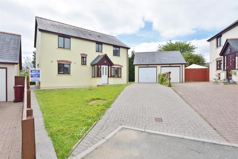 4 bedroom detached house for sale - Hook