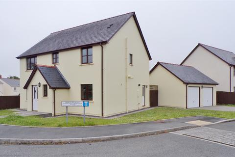 4 bedroom detached house for sale - Pill Road, Hook