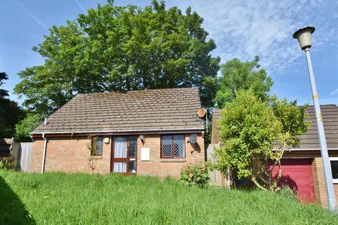 3 bedroom detached bungalow for sale - Castle High, Haverfordwest