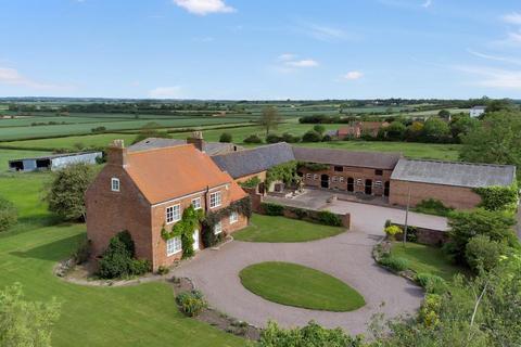 7 bedroom detached house for sale - Sutton Cum Granby, Nottingham