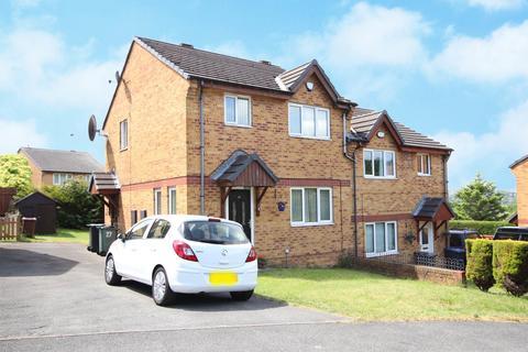 3 bedroom semi-detached house for sale - Farriers Croft, Poplars Park, Bradford