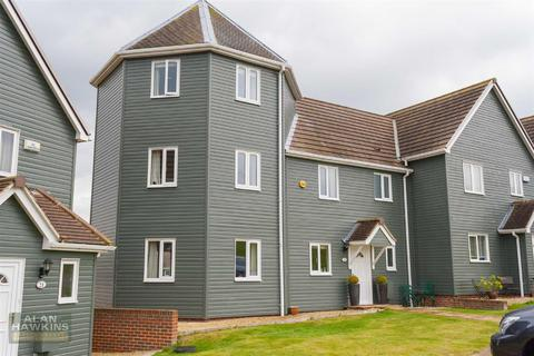 4 bedroom semi-detached house for sale - Wiltshire Crescent, Royal Wootton Bassett