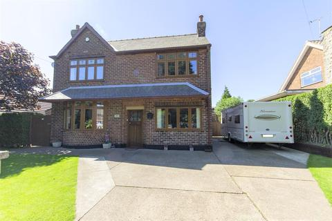 3 bedroom detached house for sale - Langwith Road, Bolsover, Chesterfield