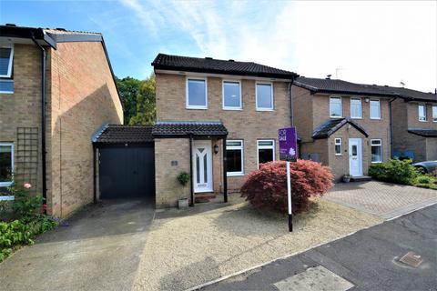3 bedroom link detached house for sale - Royal Close, Henbury