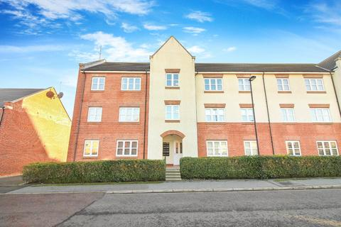 2 bedroom flat to rent - Dukesfield, Shiremoor, Newcastle Upon Tyne