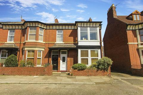 3 bedroom flat to rent - Milton Terrace, North Shields