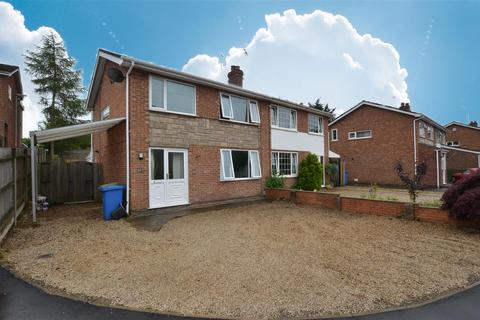 3 bedroom semi-detached house for sale - Norwich, NR1