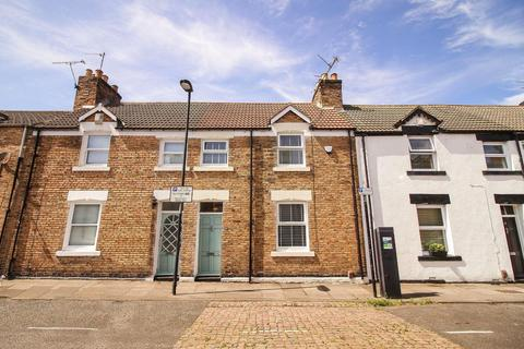 3 bedroom semi-detached house for sale - Duchess Street, Whitley Bay