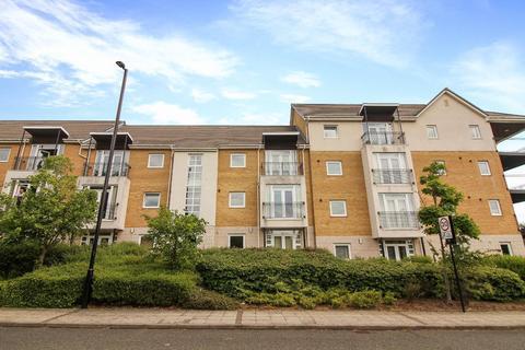 2 bedroom flat for sale - Hackworth Way, North Shields