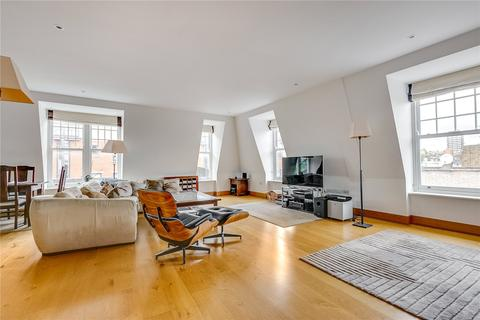 3 bedroom apartment to rent - Chepstow Road, London, W2